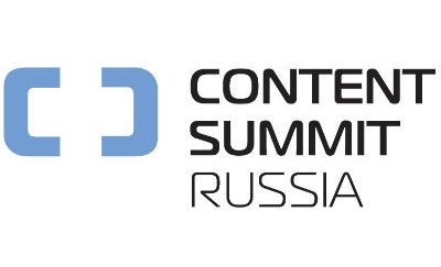 CONTENT SUMMIT RUSSIA